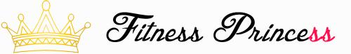 Fitness Princess & Fitness Prince Logo